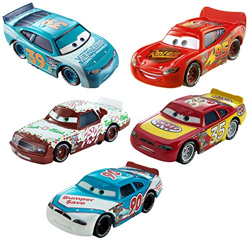 Piston Cup Racers - 2