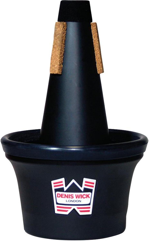 Denis Wick DW5282U-3C Ultra American Classic Trumpet Mouthpiece