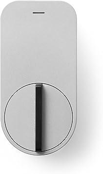 Qrio Smart Lock (キュリオスマートロック) スマートフォンで自宅のドアをキーレス化 Q-SL1