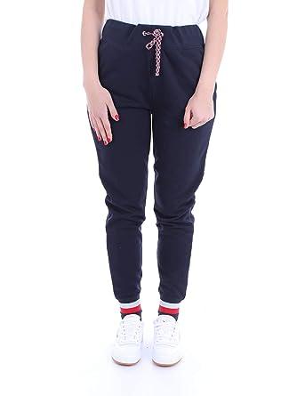 3952c616123cb Tommy Hilfiger WW0WW23844 Pantalon Femme  Amazon.fr  Vêtements et ...