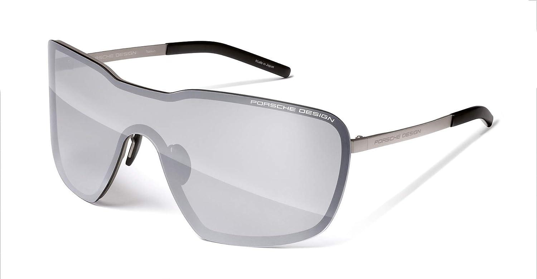 Amazon.com: Auténtico Porsche Design P 8664 A titanio puro ...