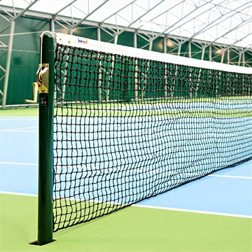 Vermont Red de Tenis de Calidad Profesional – 12,8m para Dobles ...