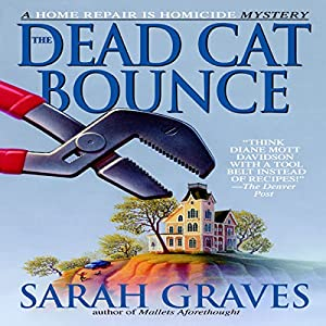 The Dead Cat Bounce Audiobook