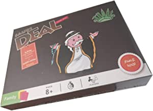 Saudi Deal Trading Cards Packs & Sets	 -   Edition