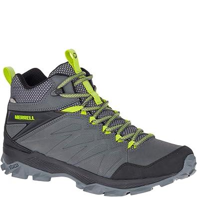 Merrell Thermo Freeze Mid WP, Stivali da Escursionismo Alti Uomo
