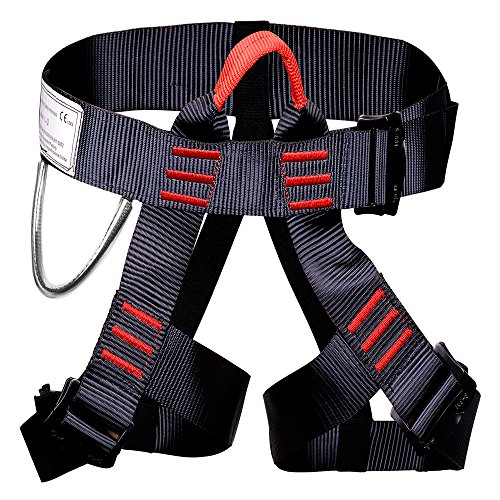Climbing Mountaineering Expanding Training Rappelling product image