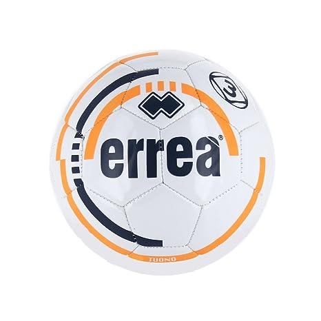 Erreà - Balón Fútbol Trueno nº 3 costura a máquina: Amazon.es ...