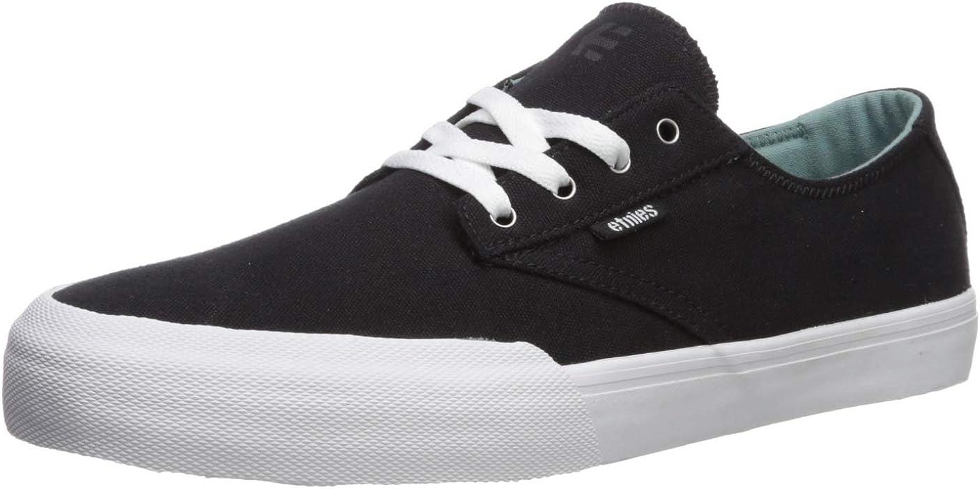 Etnies Men s Jameson Vulc LS Skate Shoe