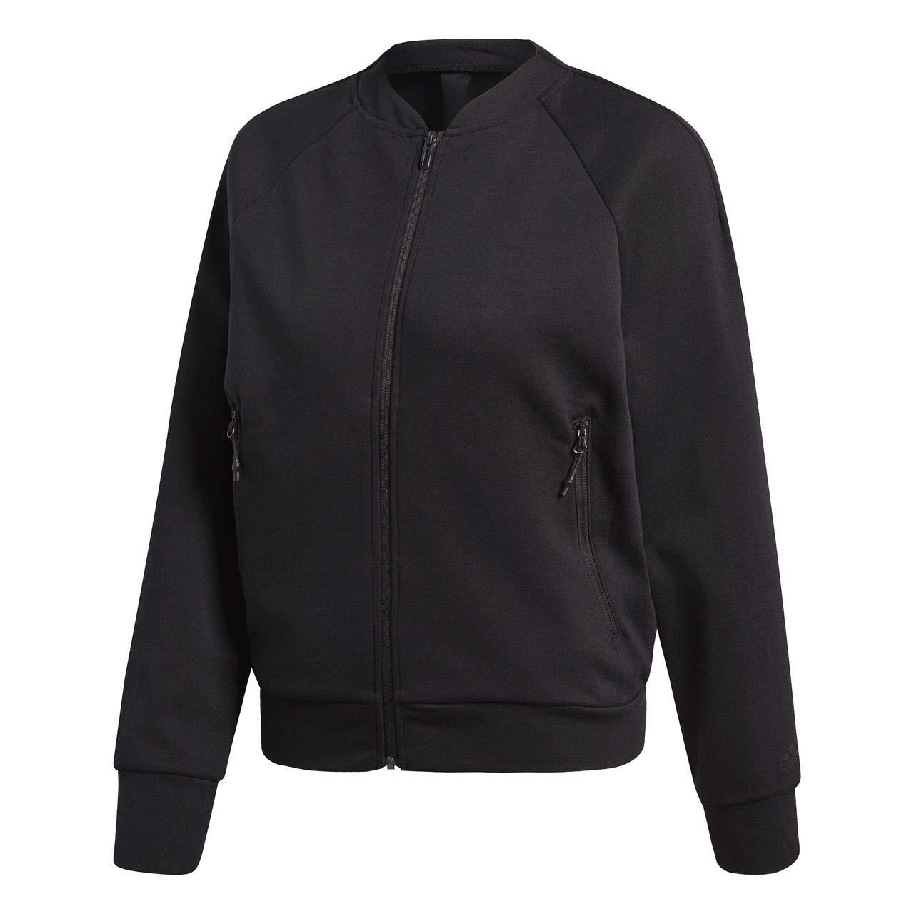 Noir M ADIDAS CG1032 GLOIRE veste noire