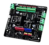 Romeo V2-All In One Controller /Romeo V2 [R3] Is An All-In-One Arduino Compatible Microcontroller Especially Designed For Robotics Applications, And Extended Devices