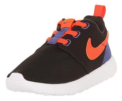 Baby Schwarz Nike Jungen OneTDVSneaker Roshe WD2EHI9