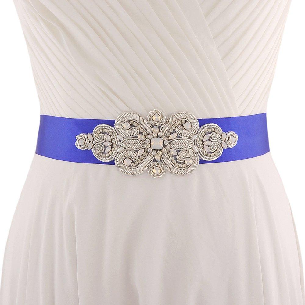 THK-Wedding ACCESSORY レディース  ラベンダー B07BNM3376