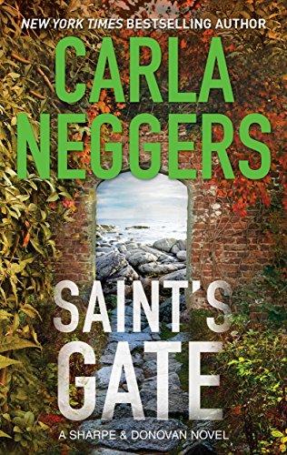 Saint's Gate (Sharpe & Donovan Book 2)