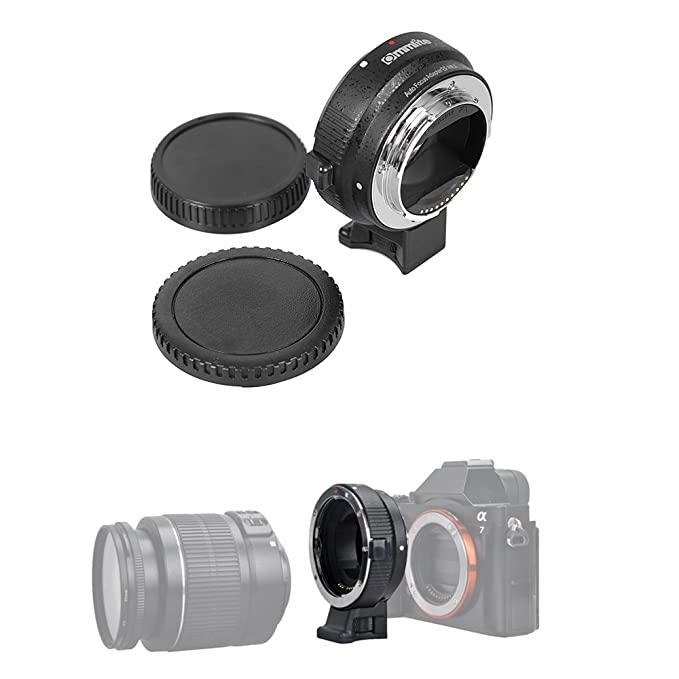 The 8 best sony a7 to canon lens adapter
