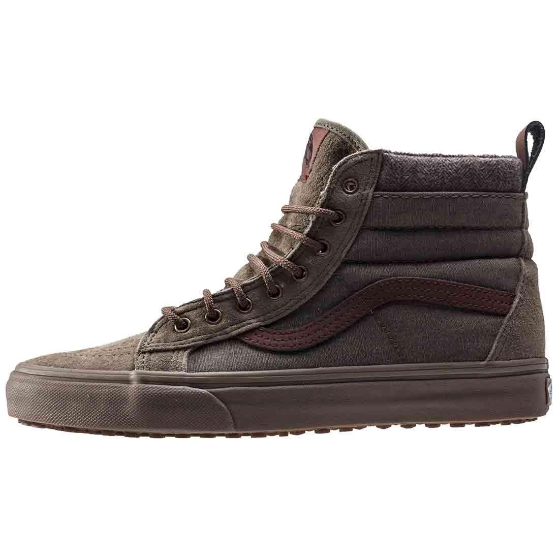 1340b6203a Vans Winter Boot Men Sk8-Hi MTE Dx Sneakers  Amazon.co.uk  Shoes   Bags