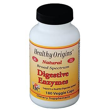 Amazon.com: Healthy Origins – Natural Amplio Espectro ...