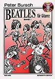 img - for Beatles Fur Gitarre: Volume 1 book / textbook / text book