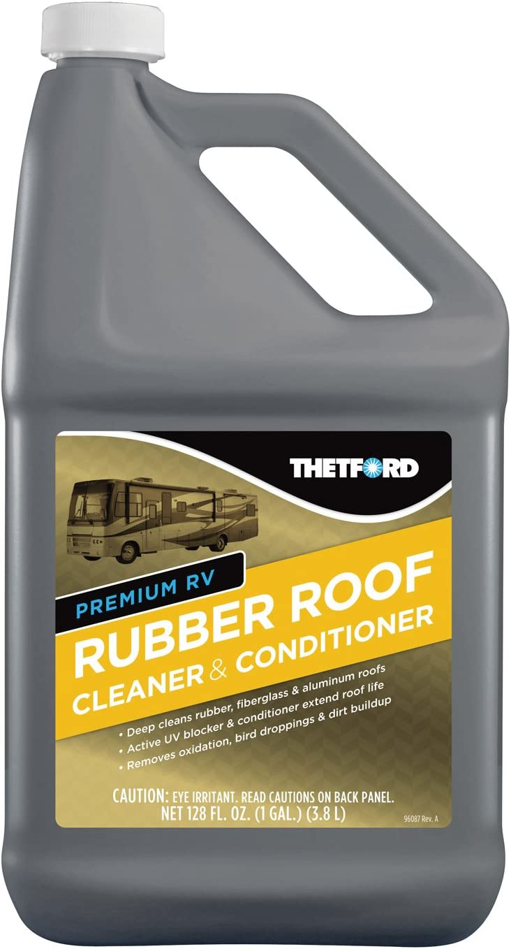 Thetford Premium RV Rubber Roof Cleaner
