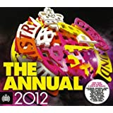 The Annual 2012 (UK Version)