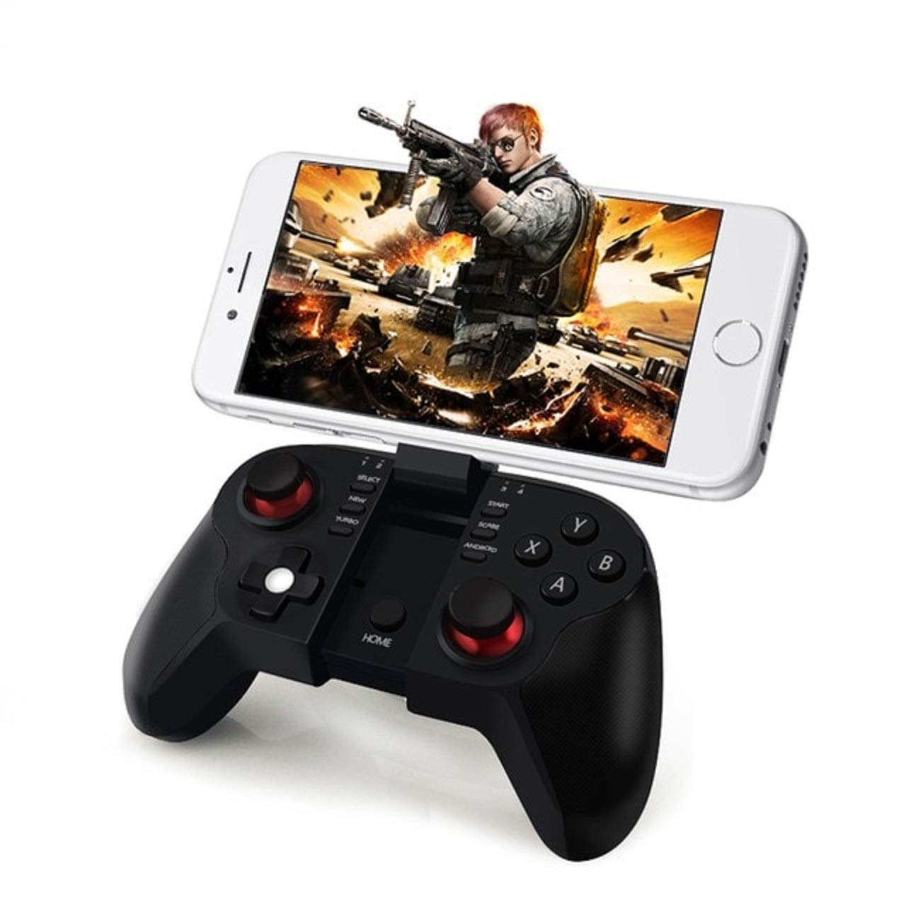 Amazoncom Multi Device Wireless Bluetooth Rechargable