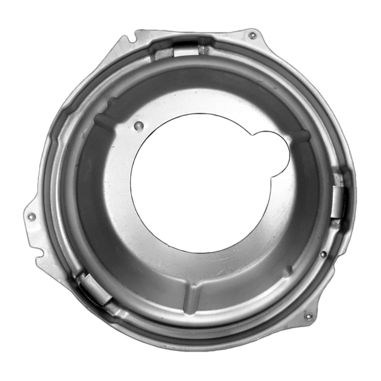 No variation Headlight Retaining Ring Multiple Manufactures GMK4010063621 Standard