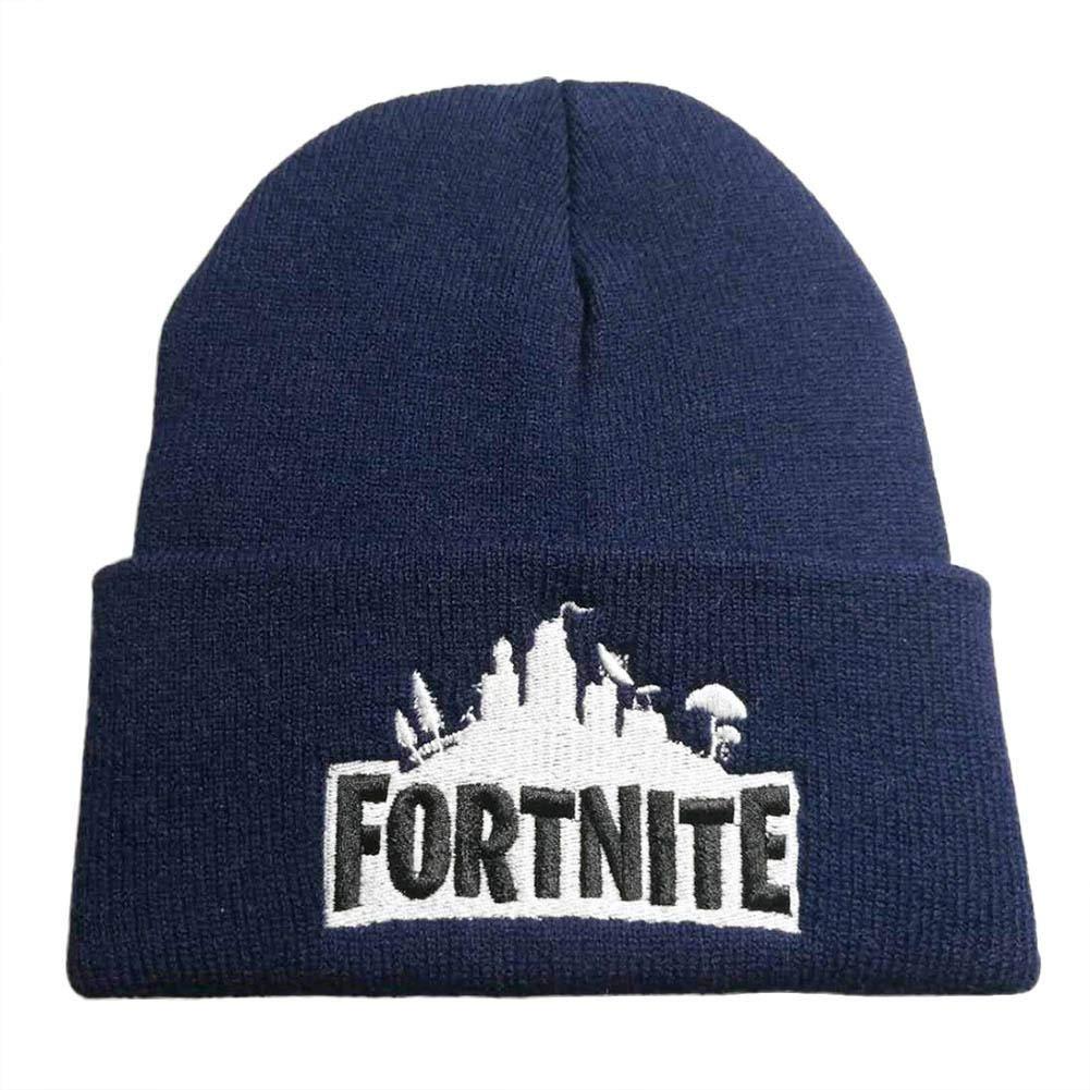 johlye Winter Beanie Hat Skull Knit Hat, Oversized Baggy Slouchy Thick Daily Warm Cozy Hat Men Women