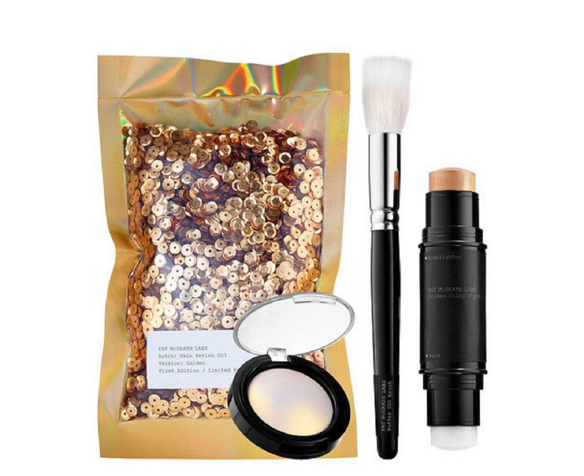 Pat McGrath Labs SkinFetish 003 - Golden - Second Edition