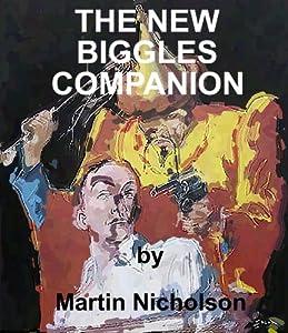 The New Biggles Companion