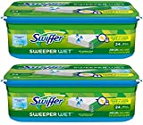 top Swiffer%20Sweeper%20Wet%20Mopping%20Cloth