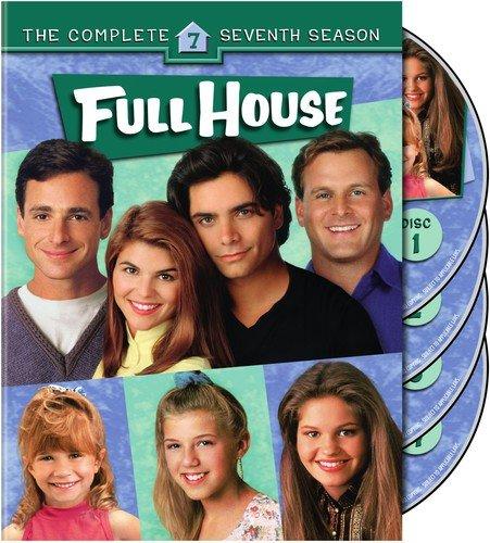Full House: Season 7 -