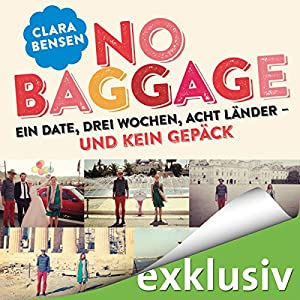 No Baggage Hörbuch