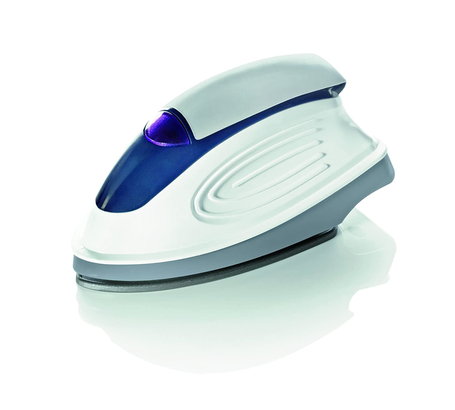 CONAIR Travel Smart Mini Travel-Iron, White TS100
