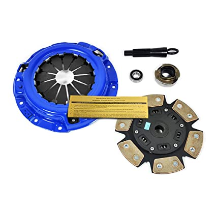 Amazon.com: EFT STAGE 3 SPORT CLUTCH KIT fits 94-97 KIA SEPHIA 01-05 RIO RIO5 CINCO 1.5L 1.6L: Automotive