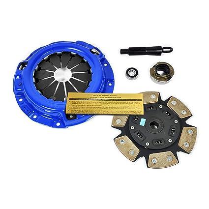Amazon.com: EFT STAGE 3 SPORT CLUTCH KIT fits 94-97 KIA SEPHIA 01-05 RIO RIO5 CINCO 1.5L 1.6L: Automotive
