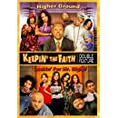 Keepin' the Faith: Higher Ground / Lookin' for Mr. Right! (Double Feature)