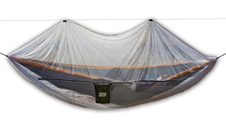 Trek Light Gear Bug Free Hammock Shield Hammock Bug Net