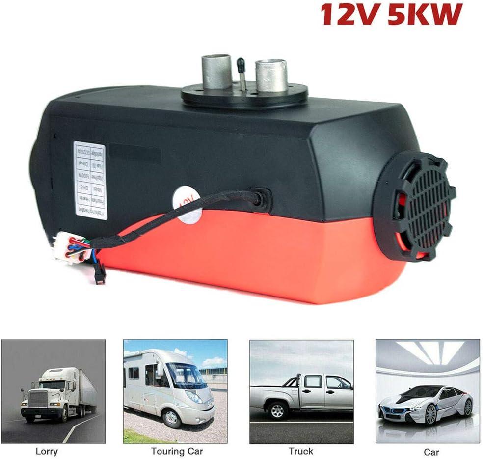 Trucks Caravans Camping Cars 5KW win-full Car Parking Heater Air Diesels Heater for