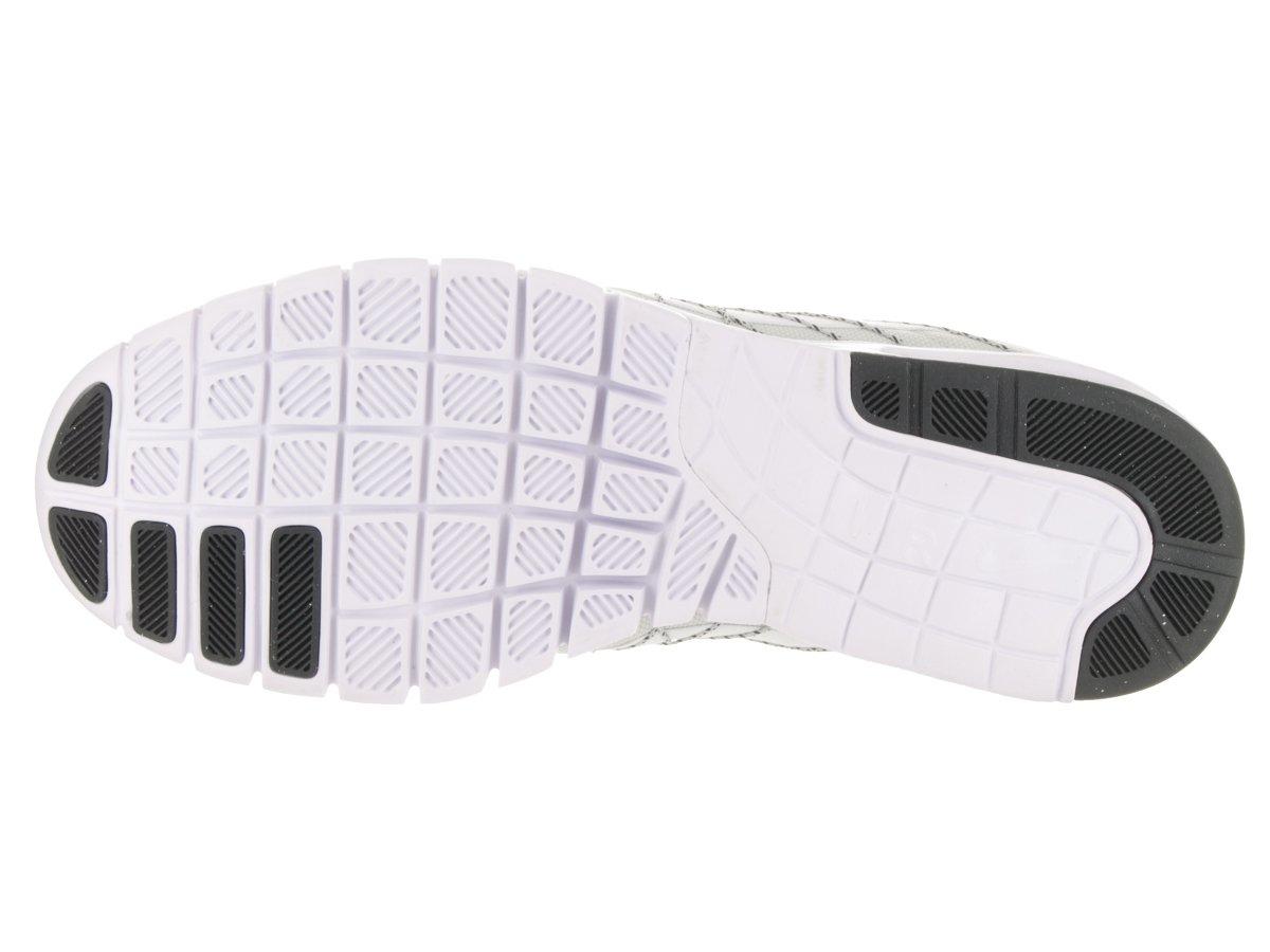 NIKE Men's SB Koston Max Skate Shoes… B01N9OW0F4 9 D(M) US Light Bone/White Anthracite