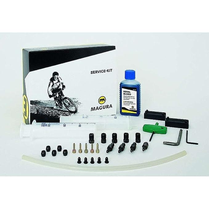 MAGURA Mini Service Kit Entlüftungskit für alle MAGURA Bremsen