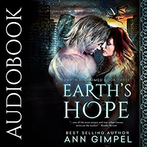 Earth's Hope Audiobook