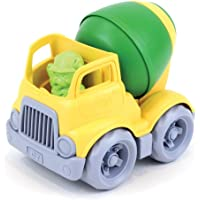 Green Toys Mixer Construction Truck Toy