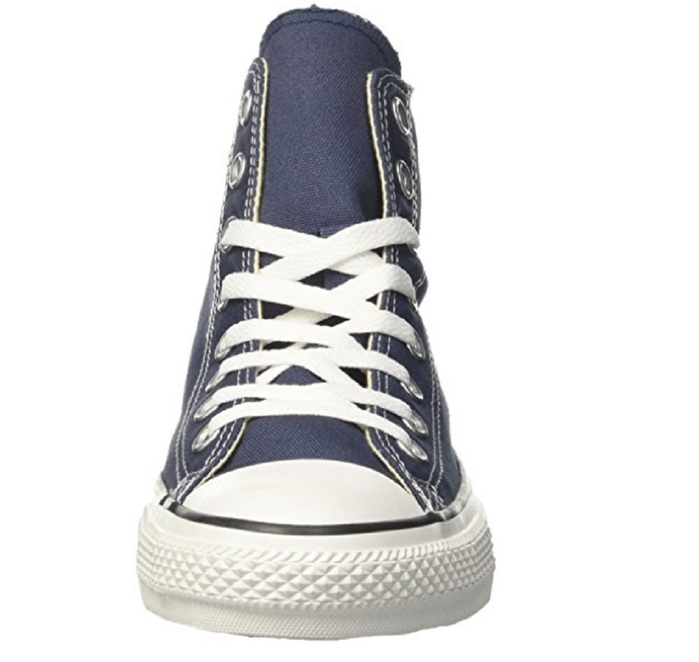 Converse Chuck Taylor All Star High Top B01M5GPVL9 9 B(M) US|Navy_men Size