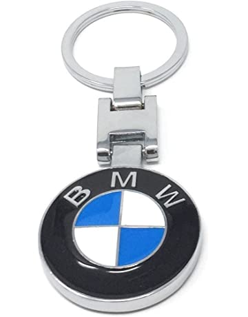 BMW Key Chain Both Side BMW Brand Logo Special