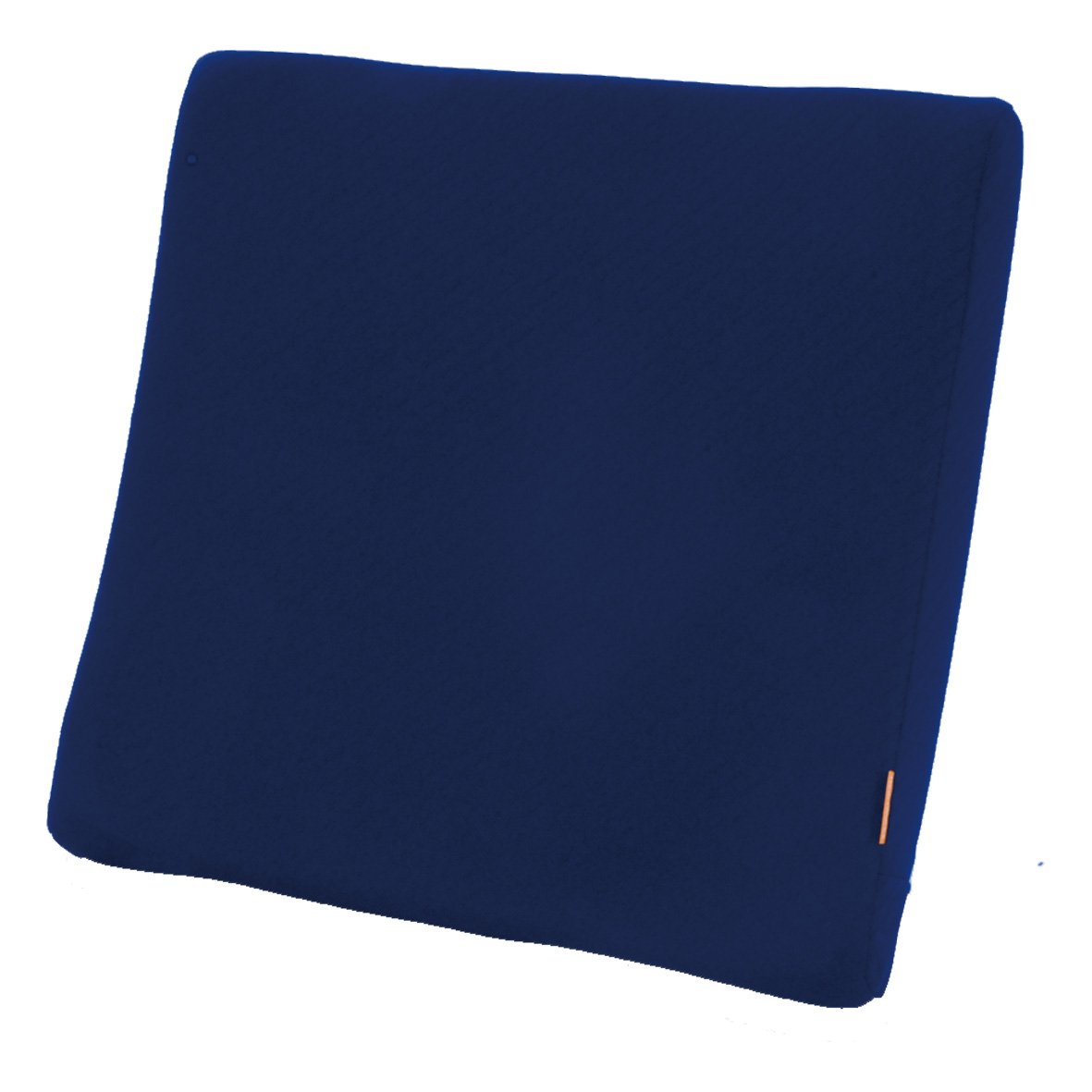 Japan Health and Beauty - Takano cushion for wheelchair (for the back) TC-R010 Blue *AF27*