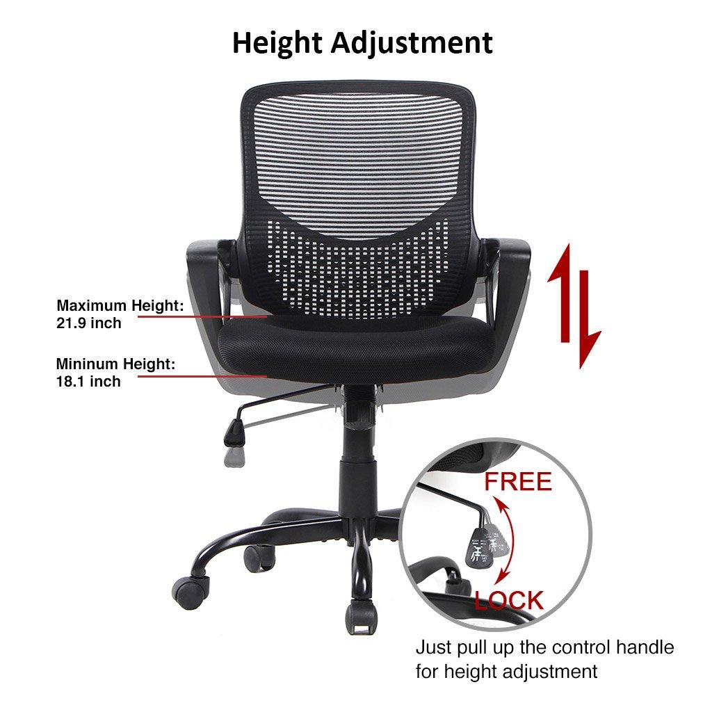 office chair controls. Office Chair Controls