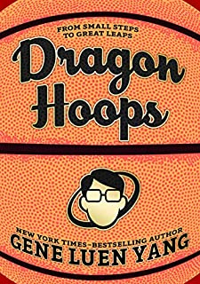Book Cover: Dragon Hoops