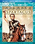 Cover Image for 'Spartacus'