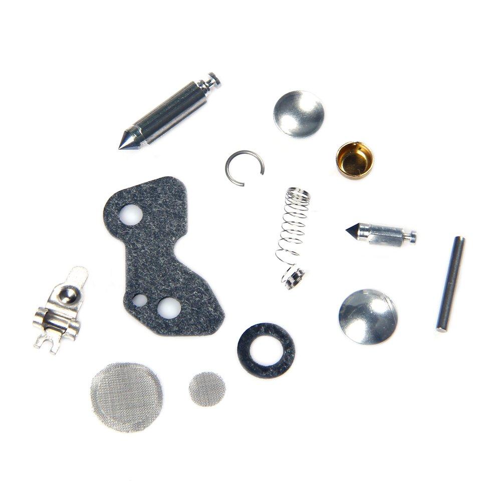 GAOHOU/® hi-elec nuevo carburador Carb Kit de reparaci/ón para junta diafragma para WALBRO Wa WT Series