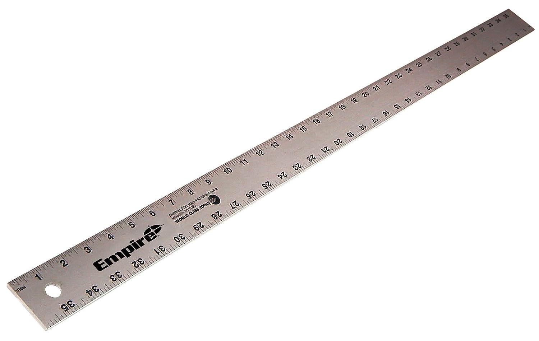 Empire Level 4003 Aluminum Straight Edge 36-Inch