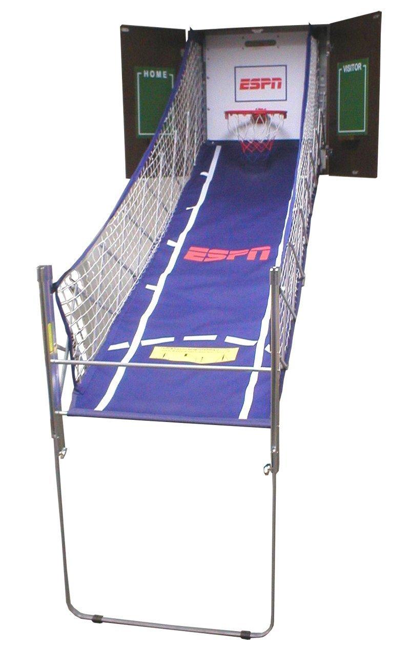 Classic Sport ESPN Arcade Hoops